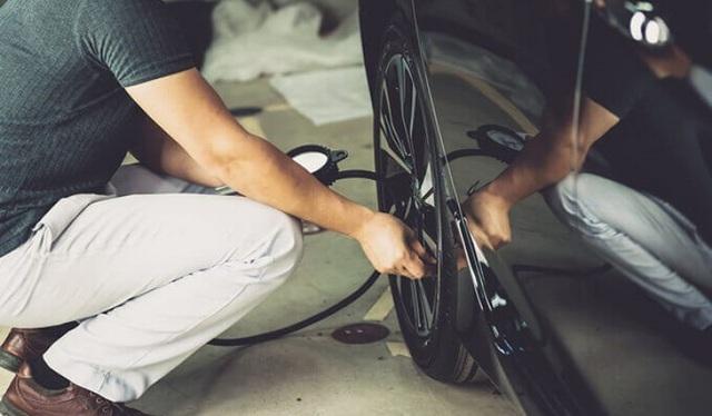 Kinh nghiệm chăm sóc ôtô theo các mùa trong năm - Ảnh 1.
