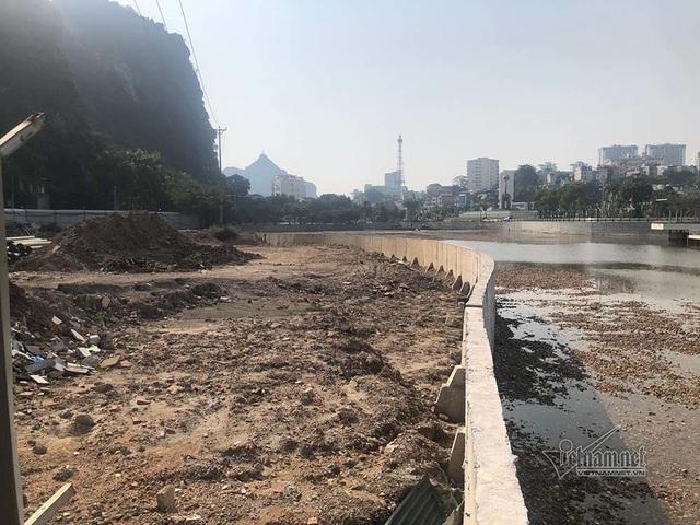 Quảng Ninh cho phép lấn hồ điều hoà xây khách sạn - Ảnh 4.