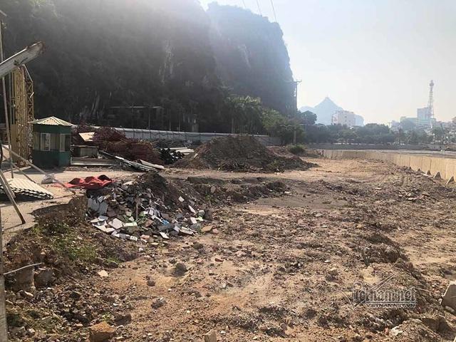 Quảng Ninh cho phép lấn hồ điều hoà xây khách sạn - Ảnh 6.