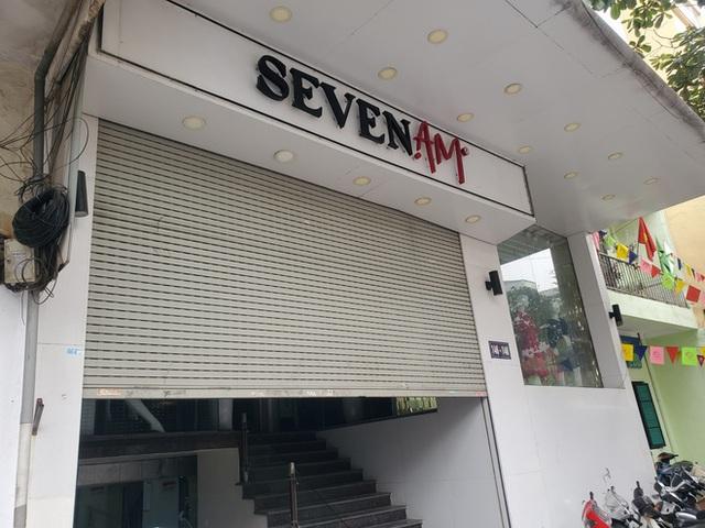 IFU đóng loạt cửa hàng giữa tâm bão âm thầm tráo nhãn mác quần áo - Ảnh 10.