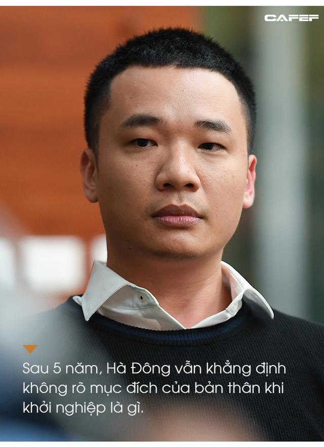 Nguyễn Hà Đông nói thật về việc gỡ Flappy Bird: Tất cả mọi áp lực em đều không chịu được, tốt nhất là... gỡ - Ảnh 5.