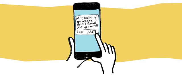 Sau 6 năm xóa sạch ứng dụng khỏi iPhone, tôi đã giải thoát mình khỏi stress: Đừng biến mình thành nô lệ của công nghệ! - Ảnh 3.