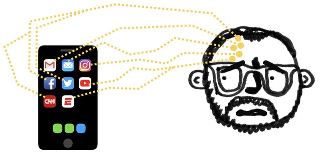 Sau 6 năm xóa sạch ứng dụng khỏi iPhone, tôi đã giải thoát mình khỏi stress: Đừng biến mình thành nô lệ của công nghệ! - Ảnh 2.