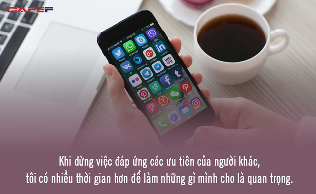 Sau 6 năm xóa sạch ứng dụng khỏi iPhone, tôi đã giải thoát mình khỏi stress: Đừng biến mình thành nô lệ của công nghệ! - Ảnh 4.