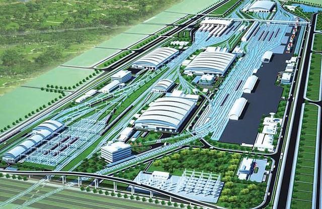 Vay ODA làm đường sắt đô thị, đội vốn tỷ USD, 15 năm bất động - Ảnh 2.