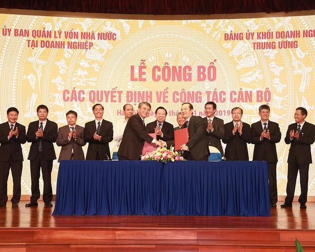 Từ hôm nay, Thuyền trưởng VNPT Trần Mạnh Hùng về nghỉ theo chế độ - Ảnh 1.