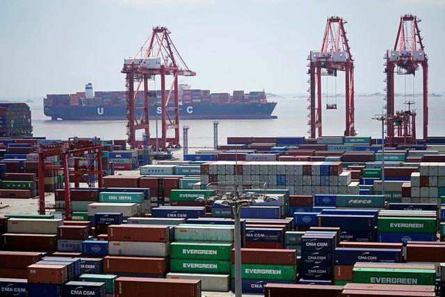WTO cho phép Trung Quốc trả đũa Mỹ - Ảnh 1.