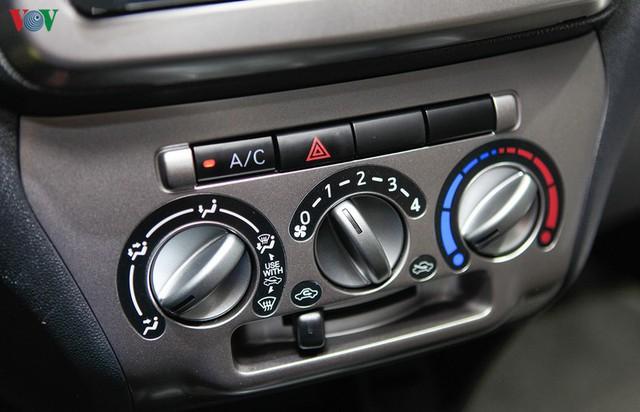 Mùa đông sử dụng điều hòa trên ô tô như thế nào cho đúng? - Ảnh 2.