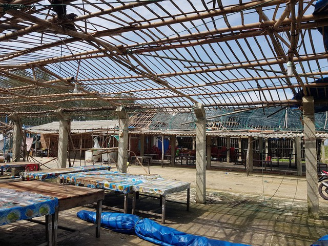 Quảng Ngãi thiệt hại 367 tỉ đồng do bão số 5 - Ảnh 3.