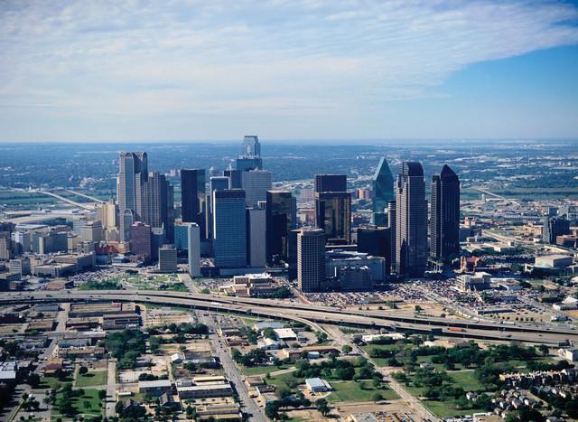 1 triệu USD mua được nhà bao nhiêu m2 tại các thành phố lớn của Mỹ? - Ảnh 5.