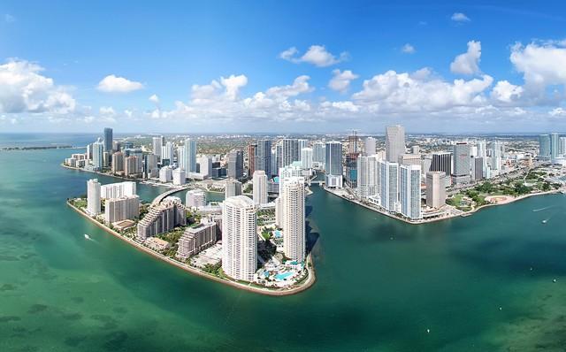 1 triệu USD mua được nhà bao nhiêu m2 tại các thành phố lớn của Mỹ? - Ảnh 6.
