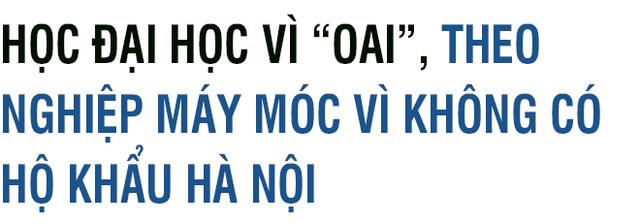 Nhà sáng lập sàn TMĐT máy công nghiệp Hanoma.vn: Tôi thà để lại cho con sản phẩm có ích cho xã hội còn hơn vài cái nhà, bán đi tiêu là hết - Ảnh 2.