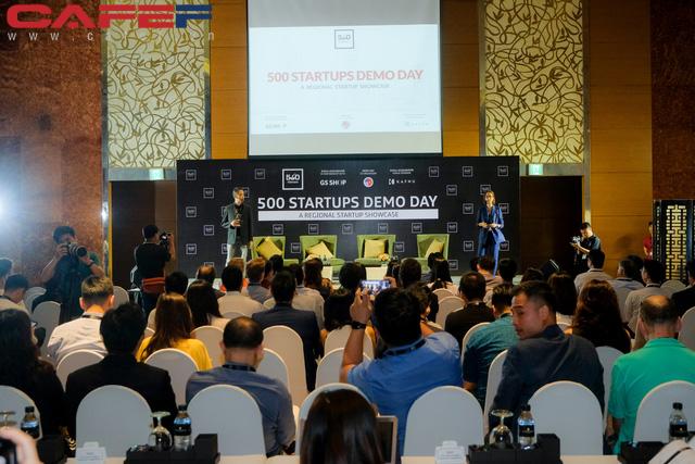 Cô gái duy nhất của Việt Nam trong danh sách Forbes Under30 Châu Á 2019 và chương trình tăng tốc khởi nghiệp lấy tên loài hươu quý hiếm của Việt Nam với biệt danh kỳ lân Châu Á - Ảnh 3.