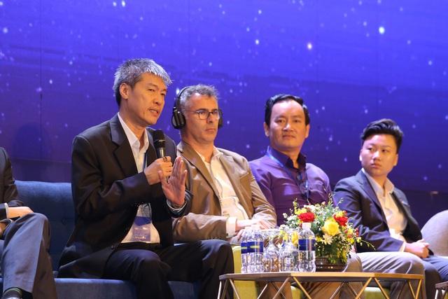 Vì đâu Masan và nhiều doanh nghiệp sản xuất lớn lại lo sợ mất sạch lợi nhuận trước viễn cảnh Alibaba, Amazon thâm nhập thị trường? - Ảnh 2.