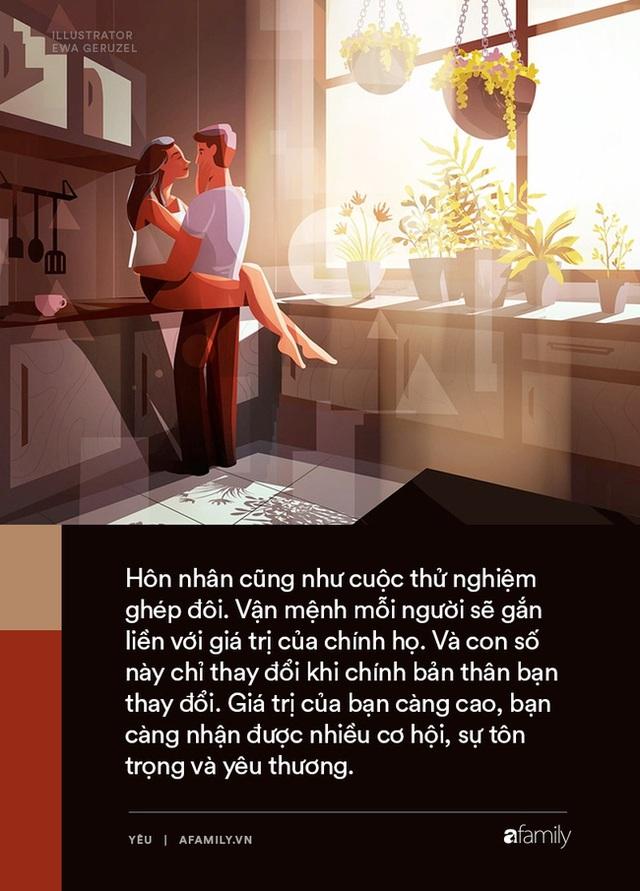 Phụ nữ thông minh sẽ hiểu được rằng, thà độc thân vui vẻ còn hơn làm nhân vật chính trong chuỗi sứt mẻ hôn nhân!  - Ảnh 2.