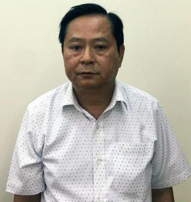 UBND TP HCM chỉ đạo khẩn về kiến nghị liên quan vụ án ông Nguyễn Hữu Tín  - Ảnh 1.