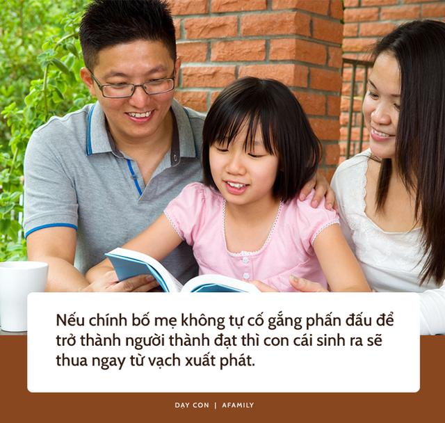 Giáo sư ĐH Harvard khẳng định: Nghèo khó không khiến con nỗ lực phấn đấu, chỉ bố mẹ giàu có mới giúp con thành đạt - Ảnh 4.