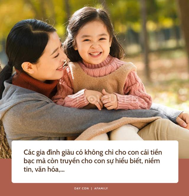 Giáo sư ĐH Harvard khẳng định: Nghèo khó không khiến con nỗ lực phấn đấu, chỉ bố mẹ giàu có mới giúp con thành đạt - Ảnh 5.