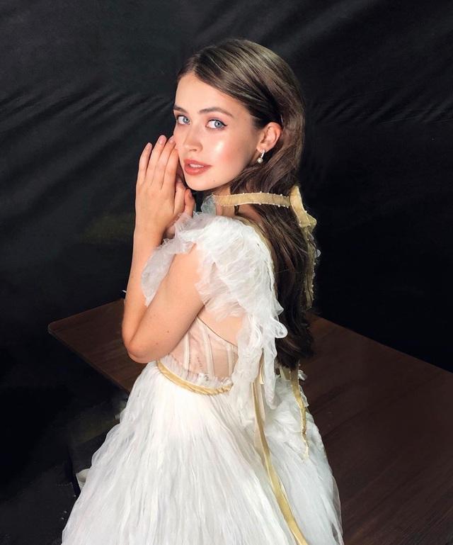 Nhan sắc đỉnh cao của nữ nghị sĩ trẻ nhất quốc hội Belarus: Từng lọt vào top 5 Miss World 2018, đã đẹp lại có thành tích học tập khủng! - Ảnh 9.