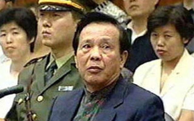 Vợ con chết thảm, người tình tù chung thân, quan bự Trung Quốc lĩnh án tử - Ảnh 2.