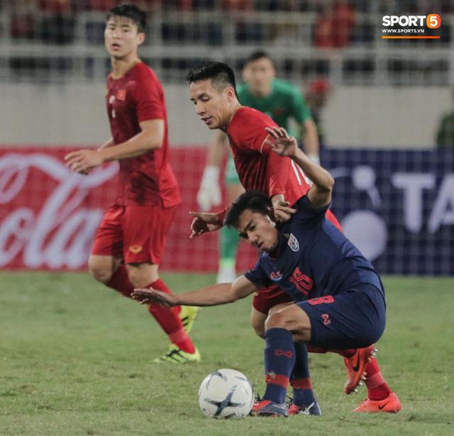 HLV Park Hang-seo: Tôi từng cảnh cáo một vài cầu thủ Việt Nam, nhắc họ đừng làm tôi thất vọng  - Ảnh 4.