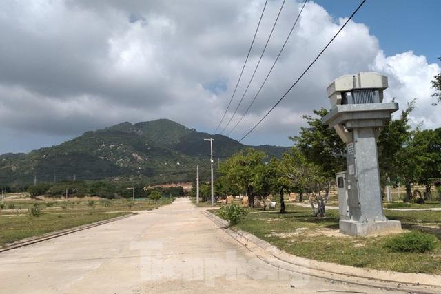 Khu dân cư hơn 33ha xây dựng không phép ở Khánh Hòa - Ảnh 5.