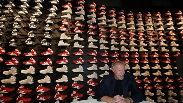 Từ thành công của đế chế giày thể thao Nike, đây là 4 bài học mà ông chủ Phil Knight muốn gửi gắm đến các doanh nhân trẻ tuổi - Ảnh 3.