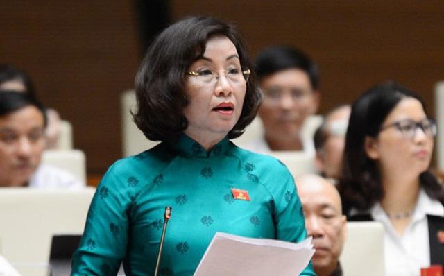 ĐBQH Đà Nẵng: Bộ trưởng Nguyễn Thị Kim Tiến của chúng tôi rất quyết liệt, đã nói là làm - Ảnh 2.