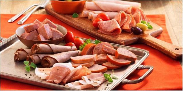 Chuyên gia cảnh báo: Ăn quá nhiều 3 loại thịt này, rất dễ gây ung thư đường ruột - Ảnh 3.
