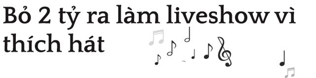 """Uyên Linh: """"Sau 10 năm đi hát, tôi tự hào vì mình chỉ sống bằng mỗi việc cầm mic"""" - Ảnh 7."""