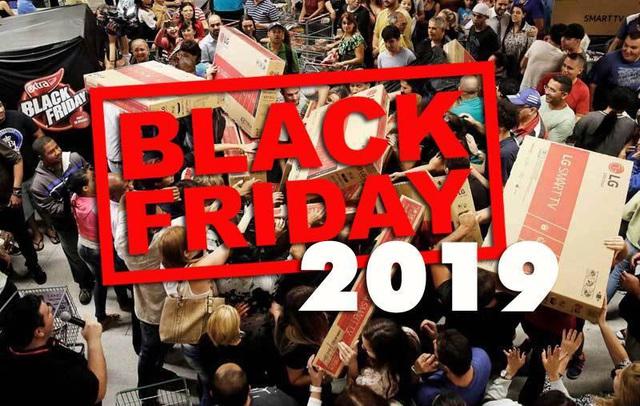 Bí mật đen tối khách mua hàng Black Friday cần biết - Ảnh 1.