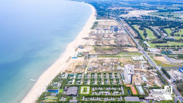 Ngoài Cocobay Đà Nẵng, Chủ tịch Empire Group từng tiết lộ kế hoạch xây 5 khu nghỉ dưỡng như Cocobay khắp cả nước - Ảnh 1.