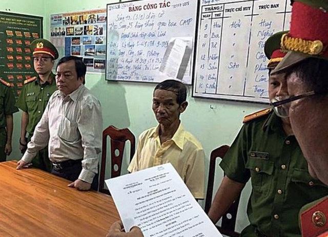 Giáng chức Phó giám đốc Sở TN-MT Bình Thuận vì liên quan sai phạm đất đai  - Ảnh 1.