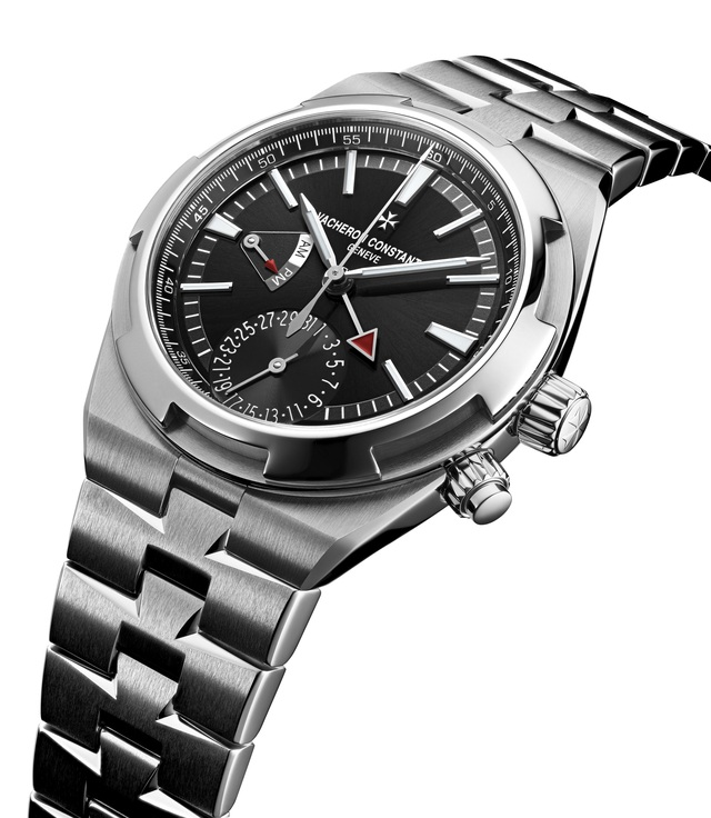 Vacheron Constantin ra mắt hai mẫu đồng hồ mới dành cho giới thương lưu: Mặt số sơn mài đen cực ấn tượng!  - Ảnh 1.