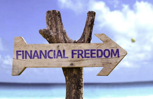 Muốn tự do tài chính phải dũng cảm thay đổi tư duy: Kiểm soát và đầu tư tiền bạc theo cách của người giàu sẽ cho bạn kết quả xứng đáng! - Ảnh 2.