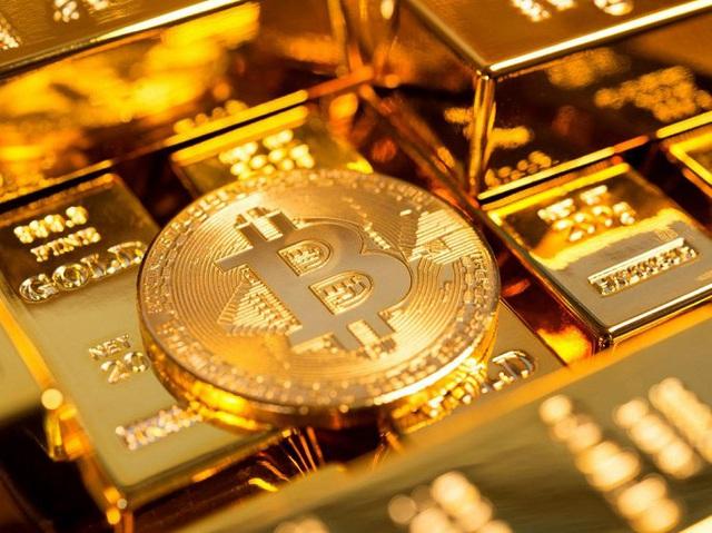 Bitcoin đang chết dần hay sắp trỗi dậy? - Ảnh 1.