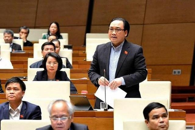 Hà Nội thí điểm bỏ HĐND tại 177 phường - Ảnh 2.