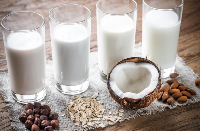 Khi sữa chay ngày càng được ưa chuộng: Quả bom nổ chậm cho ngành sữa truyền thống? - Ảnh 4.