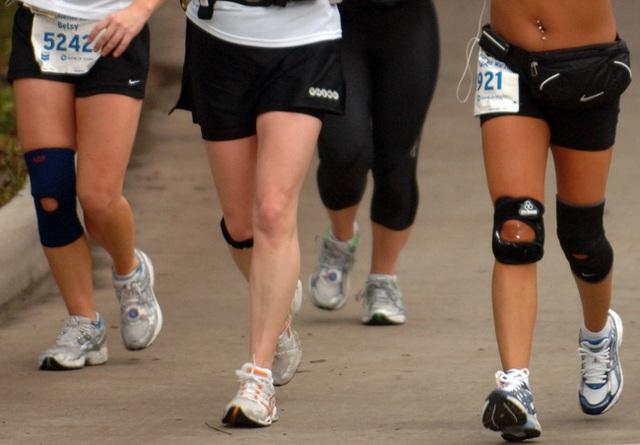 Trước khi tập thể dục bạn cần nhớ kỹ 6 lưu ý quan trọng này nếu không muốn bị chấn thương đầu gối - Ảnh 4.