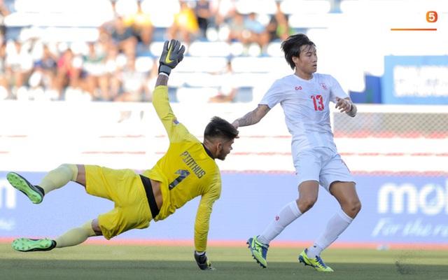 Tin chắc sẽ vượt qua vòng bảng, HLV Park Hang-seo cử trợ lý U22 Việt Nam thăm dò đối thủ ở bán kết SEA Games 2019 - Ảnh 6.