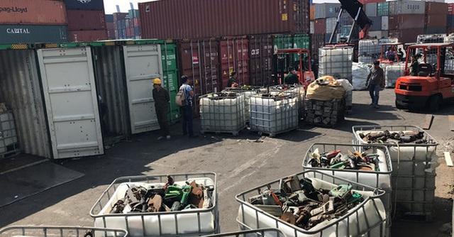 Tại sao hơn 10.000 kiện hàng, container tại sân bay, cảng bị bỏ quên hơn 3 tháng chưa ai nhận? - Ảnh 1.