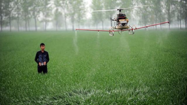 Khủng hoảng lương thực đang gõ cửa, châu Á không thể tự cung cấp đủ lương thực cho khu vực và cần thêm 800 tỷ USD đầu tư trong 10 năm tới - Ảnh 2.