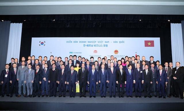 Bamboo Airways khai trương 3 đường bay đến Hàn Quốc - Ảnh 1.