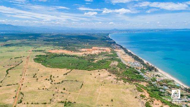 Toàn cảnh cung đường nghìn tỷ ven biển Bình Thuận, nơi đang thu hút mạnh dòng vốn đầu tư dự án lớn - Ảnh 5.