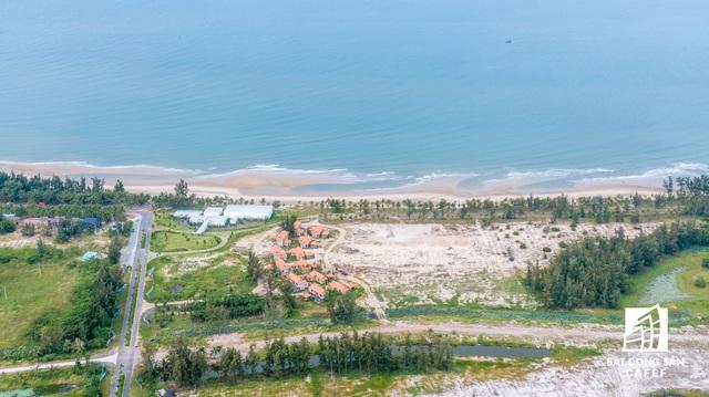 Toàn cảnh cung đường nghìn tỷ ven biển Bình Thuận, nơi đang thu hút mạnh dòng vốn đầu tư dự án lớn - Ảnh 21.
