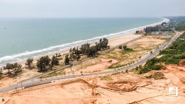 Toàn cảnh cung đường nghìn tỷ ven biển Bình Thuận, nơi đang thu hút mạnh dòng vốn đầu tư dự án lớn - Ảnh 9.