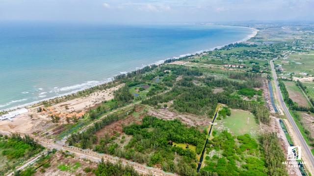 Toàn cảnh cung đường nghìn tỷ ven biển Bình Thuận, nơi đang thu hút mạnh dòng vốn đầu tư dự án lớn - Ảnh 12.