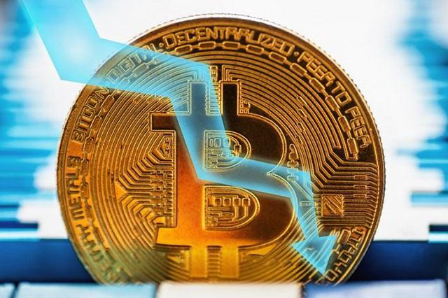 Bitcoin đảo chiều bứt phá - Ảnh 1.