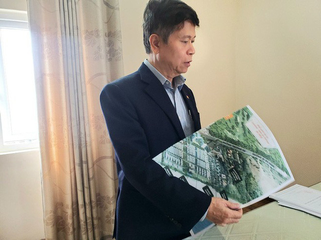 Triệu phú Việt sa lầy 600 tỷ ở Cocobay - Ảnh 2.