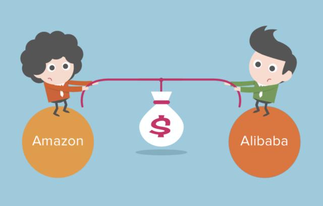 Alibaba: Dẫn đầu Trung Quốc với tiềm lực lớn, tham vọng sánh ngang với Amazon nhưng phải đối mặt với một thế lực đáng gờm ở ngay trong nước - Ảnh 1.